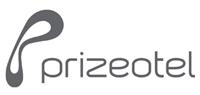 Logo von Prizeotel - prize Holding GmbH