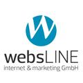 Logo von websLINE Internet und Marketing
