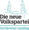 Logo von ÖVP Landtagsclub Kärnten