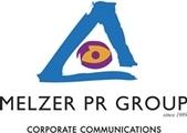 Logo von Melzer PR Group