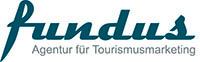 Logo von fundus - Agentur für Tourismusmarketing