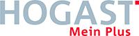Logo von HOGAST Einkaufsgenossenschaft f.d. Hotel- und Gastgewerbe reg.Gen.m.b.H.