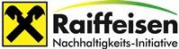 Logo von Raiffeisen Nachhaltigkeits-Initiative