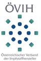 Logo von Österreichischer Verband der Impfstoffhersteller (ÖVIH)