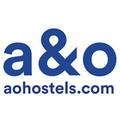 Logo von A&O HOTELS and HOSTELS