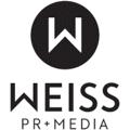 Logo von WEISS PR & MEDIA e.U.