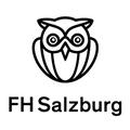 Logo von Fachhochschule Salzburg GmbH