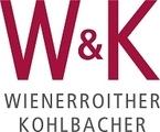 Logo von Kunsthandel Wienerroither & Kohlbacher GmbH