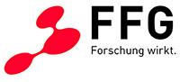 Logo von FFG - Österreichische Forschungsförderungsgesellschaft