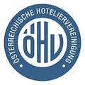 Logo von ÖHV - Österreichische Hoteliervereinigung