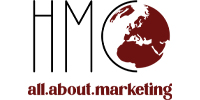 Logo von HMC – all.about.marketing